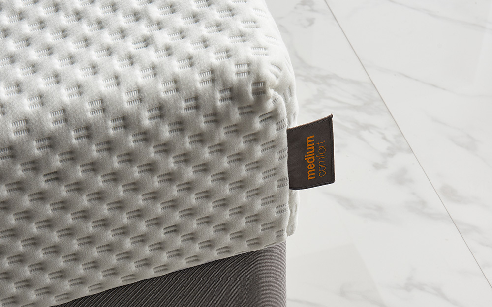 Studio by Silentnight Medium Mattress, Superking