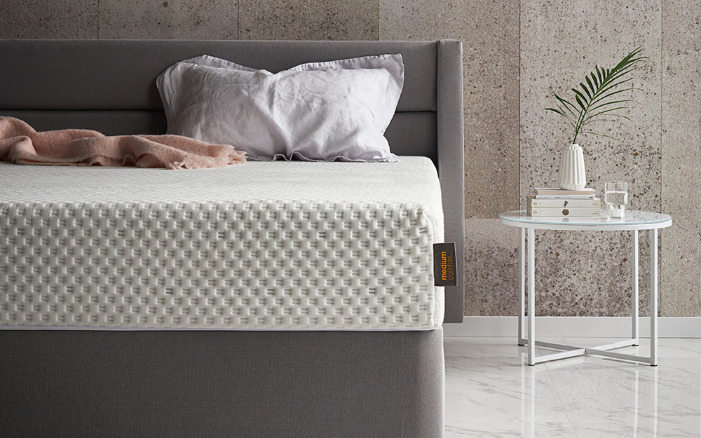 The Studio by Silentnight Medium Mattress