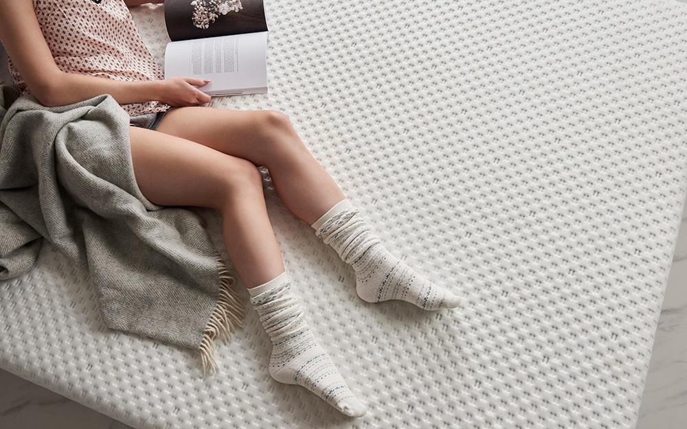 studio by silentnight medium mattress mattress online. Black Bedroom Furniture Sets. Home Design Ideas