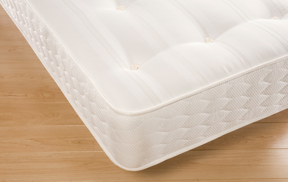 Sealy Support Firm Mattress, Double