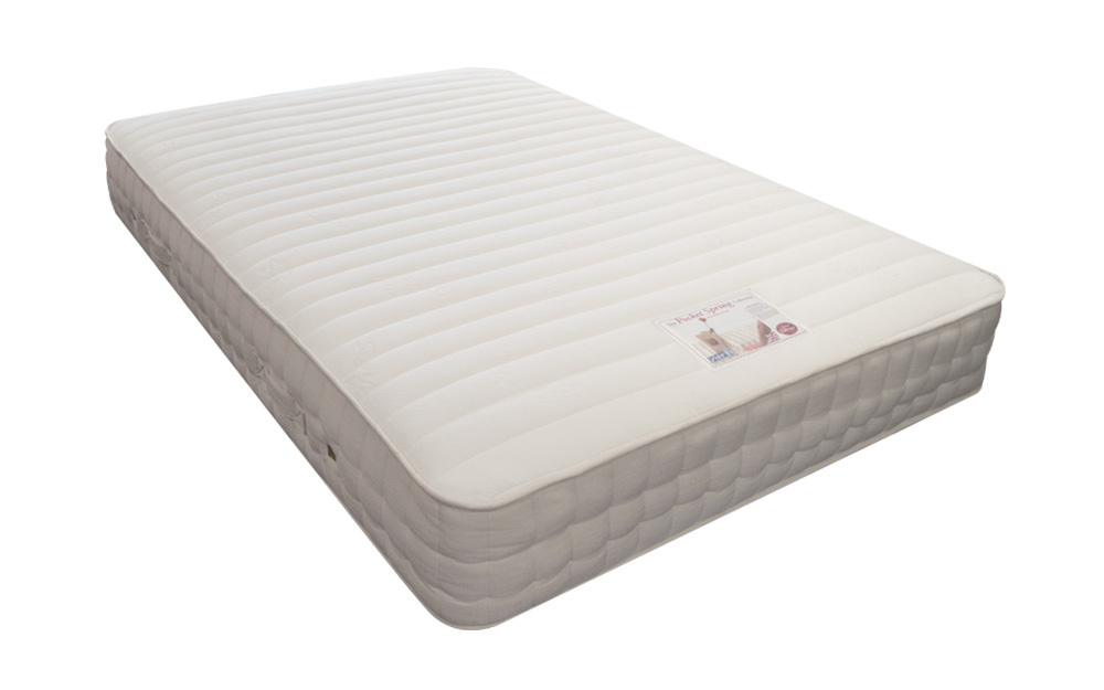 Sweet Dreams Elise Memory Pocket 1000 Mattress, Double £339.95