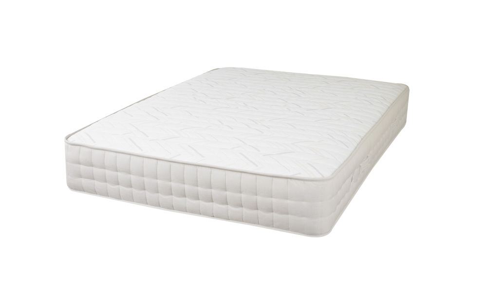 Sweet Dreams Juliette 2000 Pocket Memory Mattress