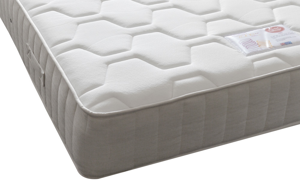 Sweet Dreams Lilly Sleepzone Mattress Mattress Online