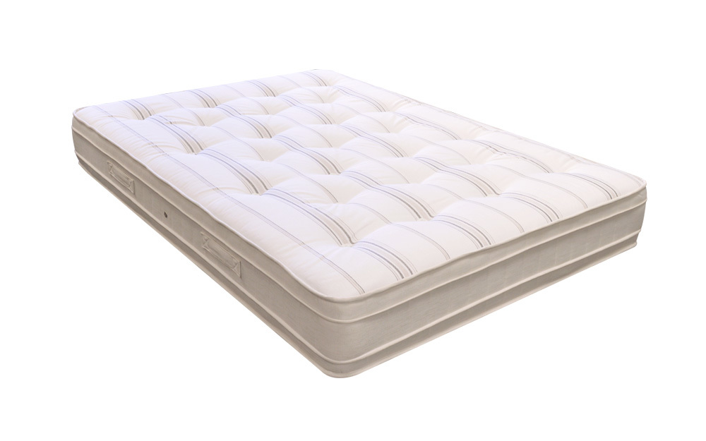 Sweet Dreams Lucille Sleepzone Mattress, Double £244.95
