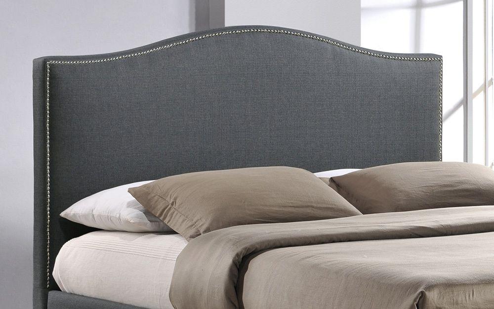 Time Living Brunswick Ottoman Fabric Bed Mattress Online