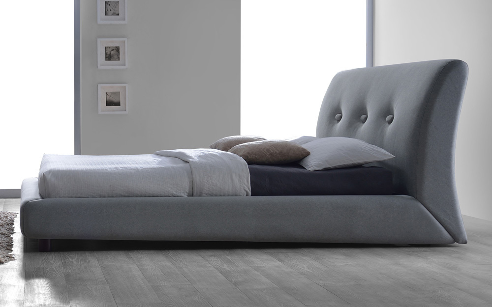 Time Living Sache Fabric Bed