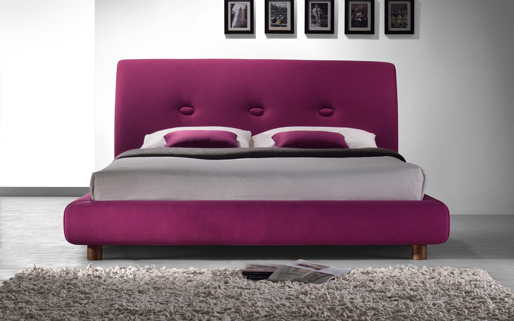 Time Living Sache Fabric Bed Mattress Online