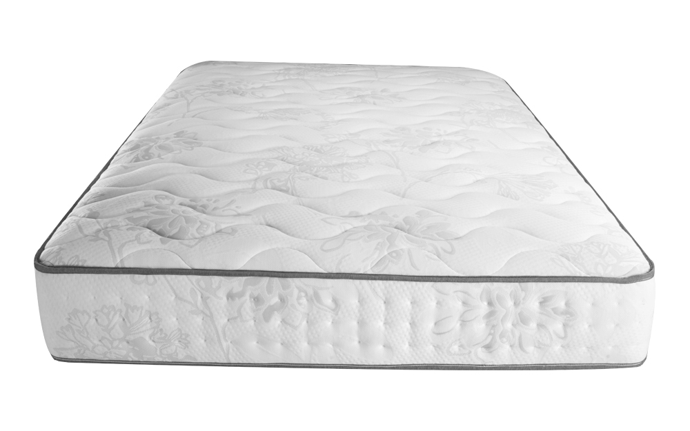 Vogue Empress 1500 Pocket Memory Foam Mattress, Single
