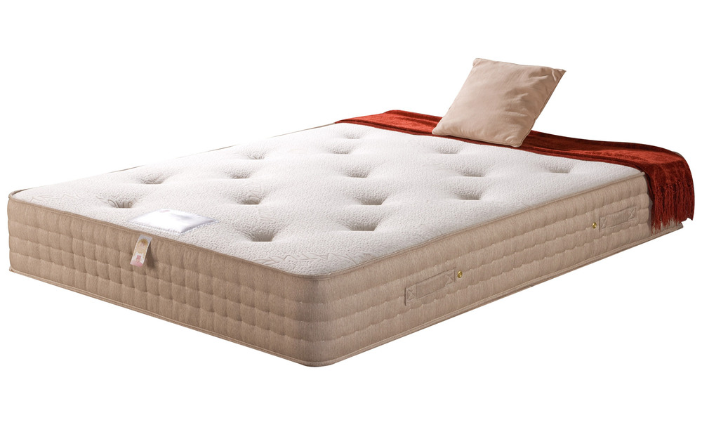 Vogue Latex Paedic Mattress Double For
