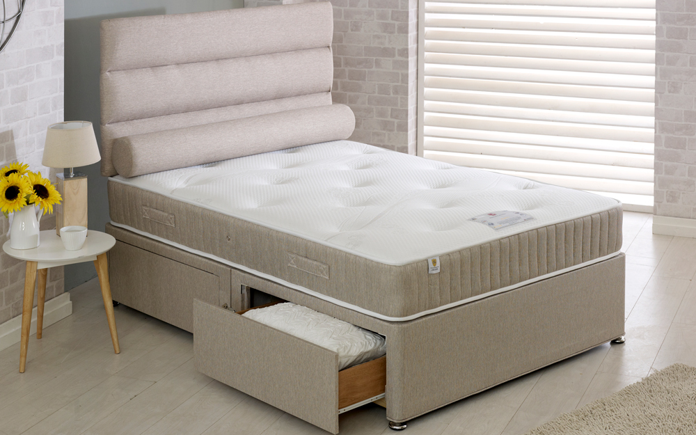 Vogue Regatta Mattress, King Size