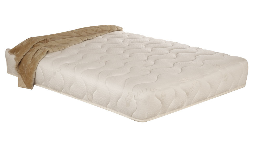 Vogue Tranquility 1000 Pocket Mattress, King Size