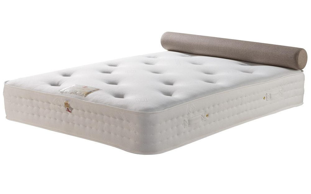 Vogue Viscount 800 Pocket Memory Foam Mattress, Single