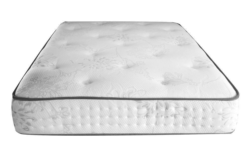 Vogue Windsor 1000 Pocket Memory Foam Mattress, Single