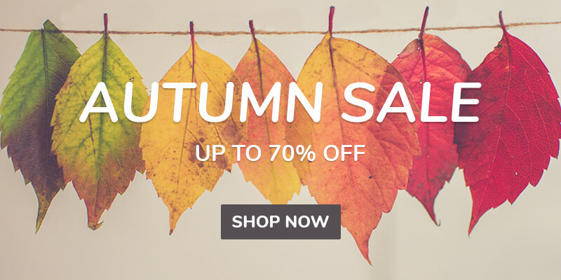 UP TO 70% OFF - Shop now