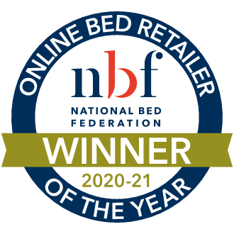 National Bed Federation Retailer of the year 2016 - 2017