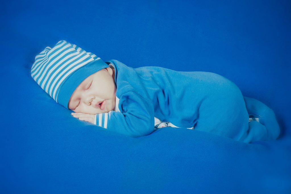 How to Get a Good Night's Sleep With a New Baby