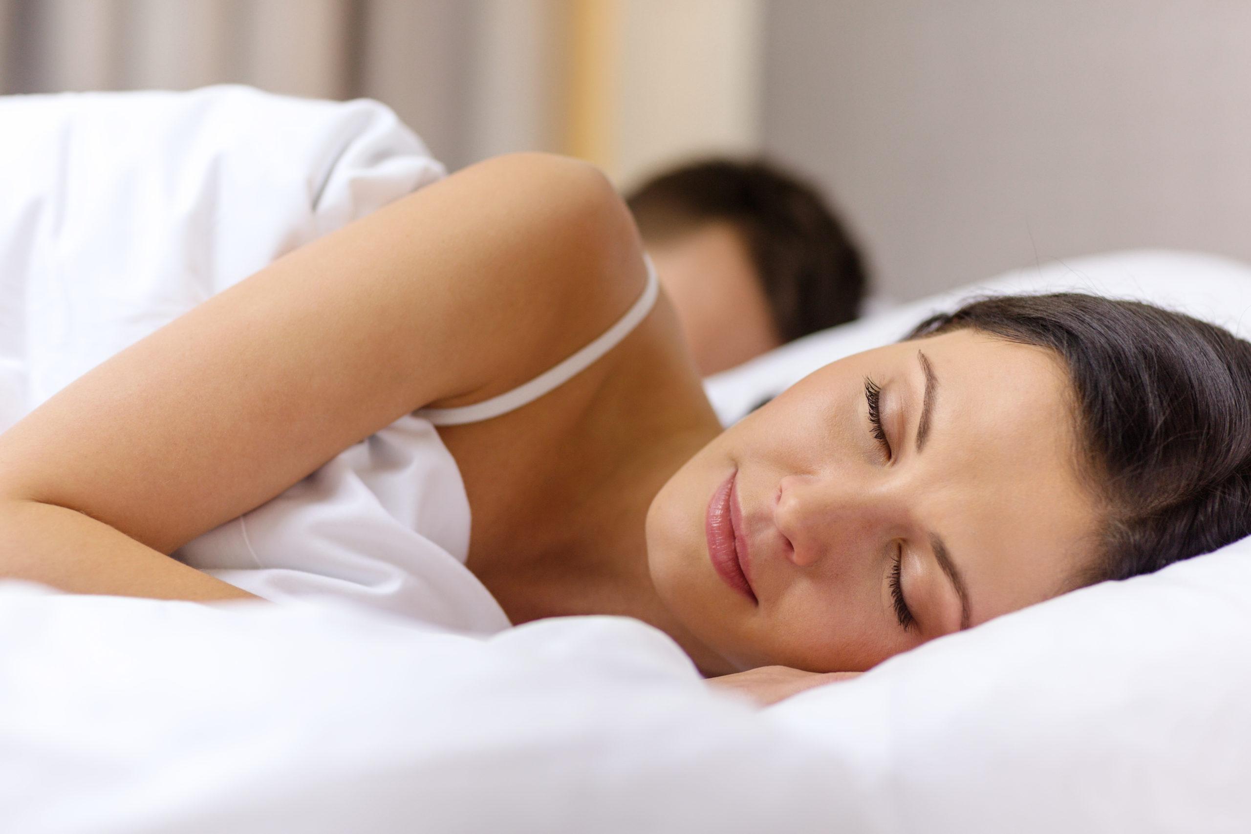 Staff Training Helps Our Customers Sleep Better!