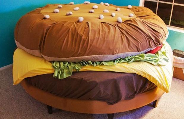 Top 6 Weird Beds