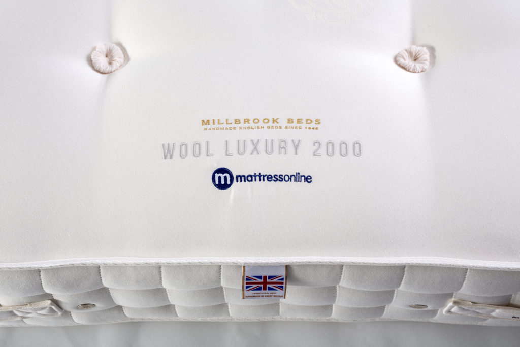 Millbrook Beds: How their mattresses are made