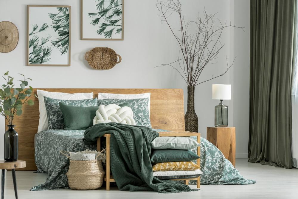 15 Emerging Home Interior Trends for 2021 from Instagram & Pinterest Data