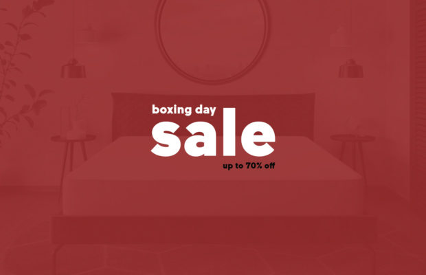 10 Best Christmas & Boxing Day Mattress Deals for 2020