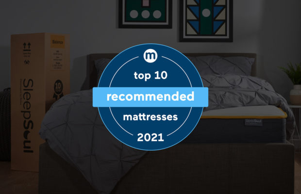Top 10 Best Mattresses 2021