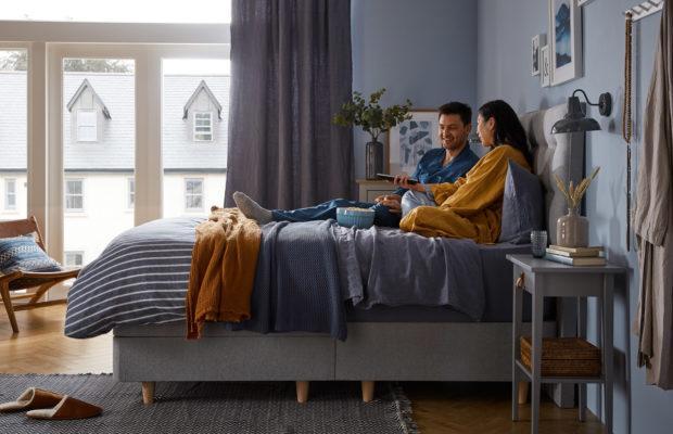10 Best Hybrid Mattresses 2021: Best Pocket Sprung & Memory Foam for a Great Night's Sleep
