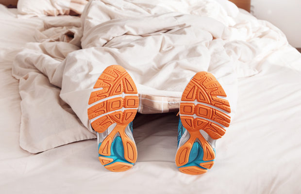 How Does Exercise Affect Sleep? 8 Benefits