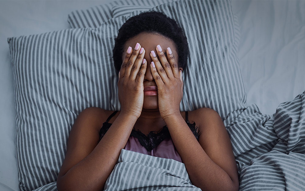 How Does Sleep Affect Your Mental Health? 13 Tips to Sleep Better