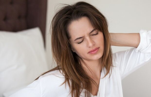 7 Ways Sleep Deprivation Affects Your Body