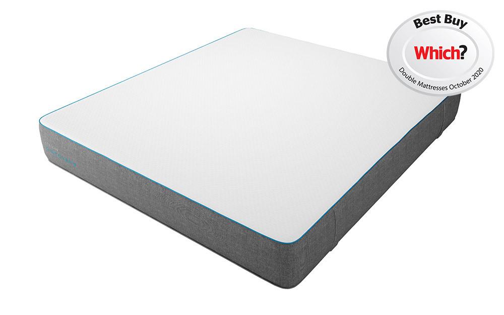 Horizon Discovery 1500 Pocket Memory Mattress
